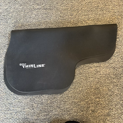 "ThinLine Half Pad-22""L"