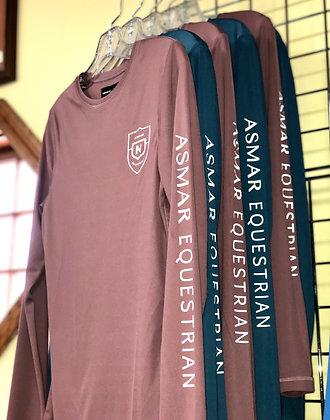 Asmar Sustainable Logo Tee