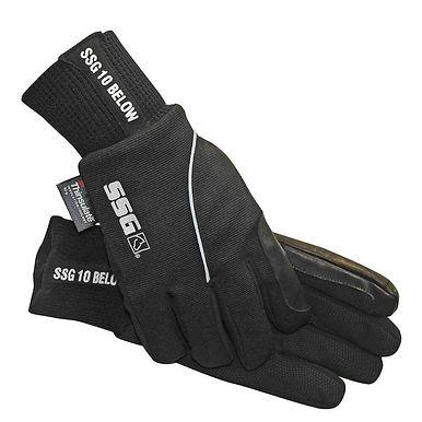 SSG 10 Below WinterGloves-Touchscreen compatible