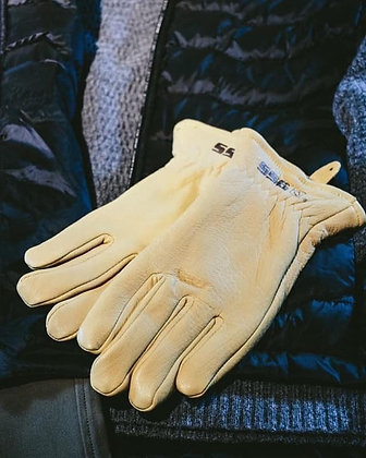 SSG Lined Rancher Gloves
