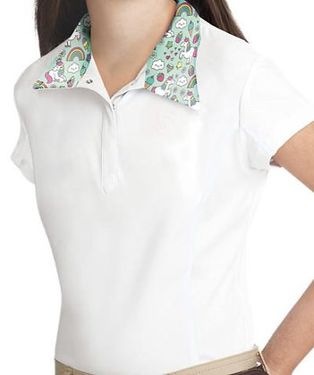Ovation Ellie Kids Showshirt