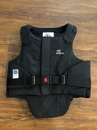 Intec Safety Vest - XS