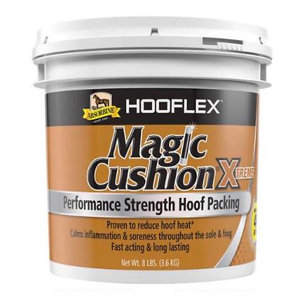 Magic Cushion Performance Strength Hoof Packing