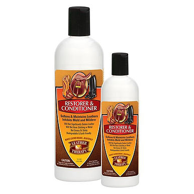 Leather Therapy Restorer & Conditioner