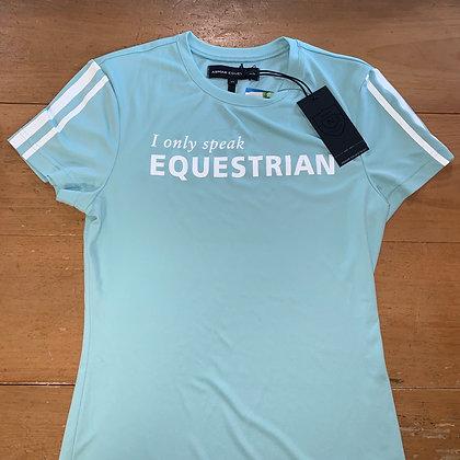 Asmar Equestrian Shirt-S