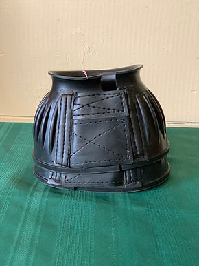 Perris Velcro Bell Boot