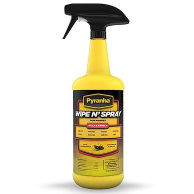 Pyranha Fly Spray