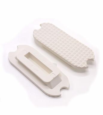 Fillis Non Slip Stirrup Replacement Pads