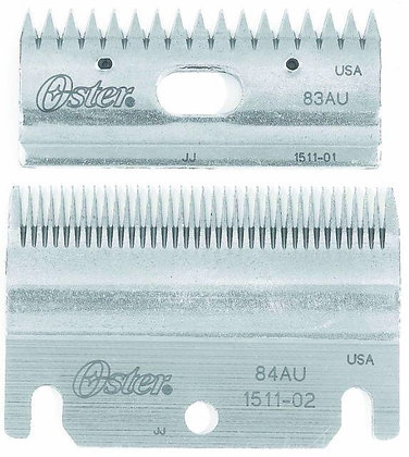 Oster Cryotech Combo Set Clipper Blades