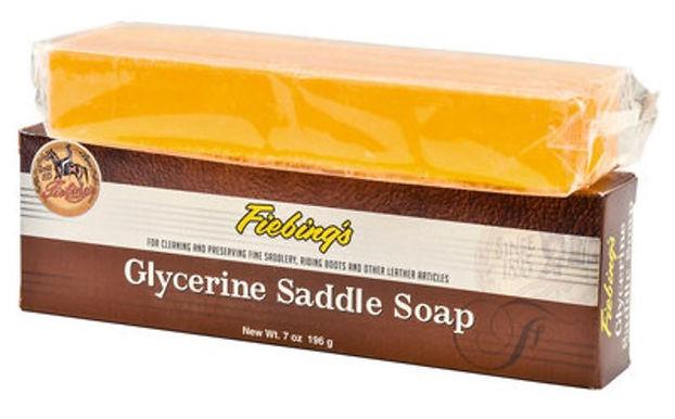Feibing's Glycerine Saddle Soap