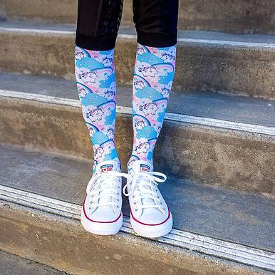 Dreamers & Schemers Socks