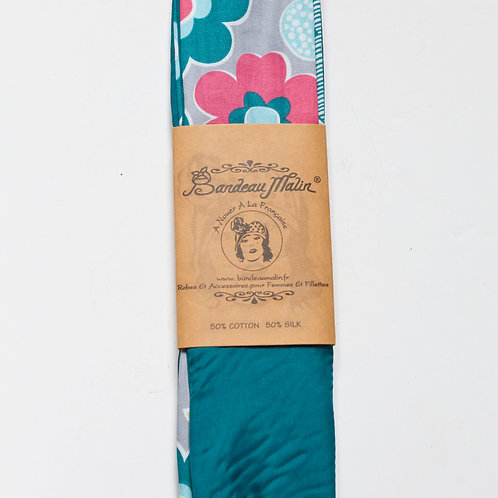 BANDEAU MALIN - FLOWER
