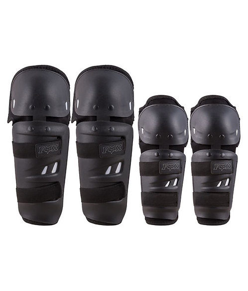 Fox Elbow and Knee Guards