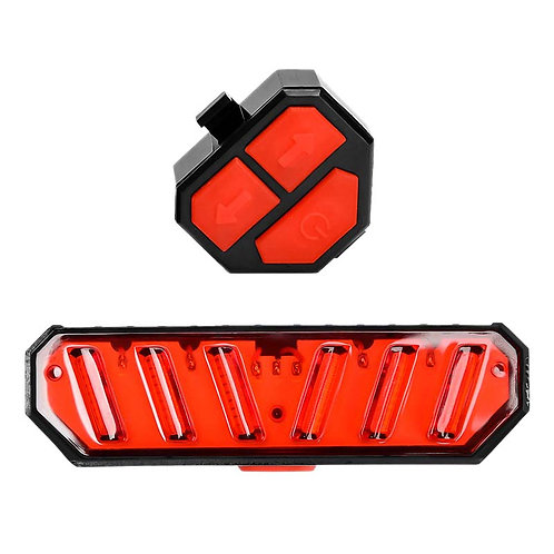 Promend Wireless Brake Light