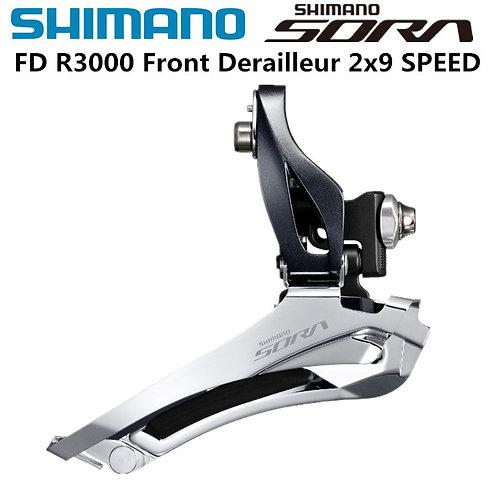 Shimano Sora FD-R3000