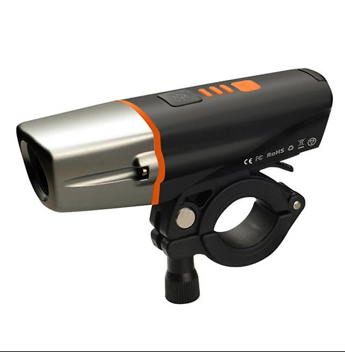Rechargeable Bicycle Frontlight