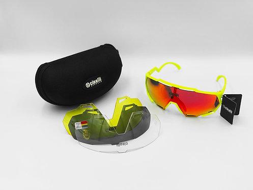 Cinalli Cycling Glasses