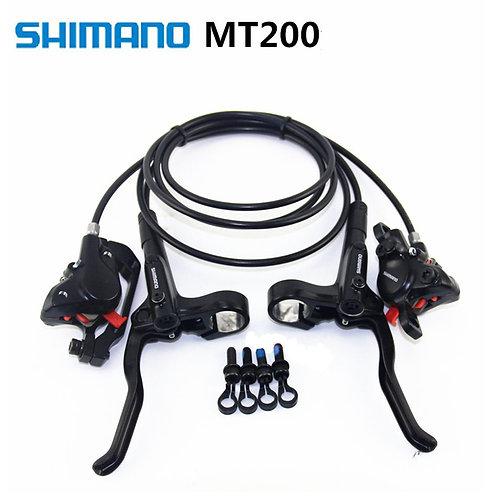 Shimano MT 200 Hydraulic Brake