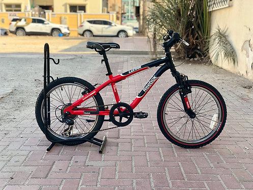 Reebok Kid's Bike