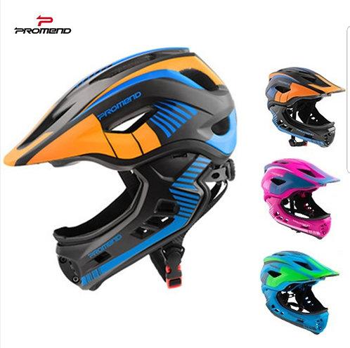 Promend Fullface Helmet