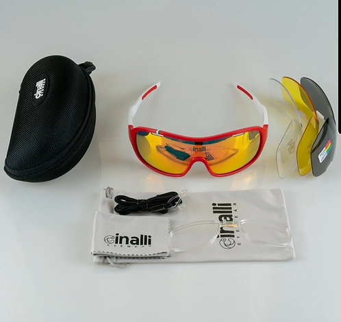 Cinalli Polarized Cycling Glasses