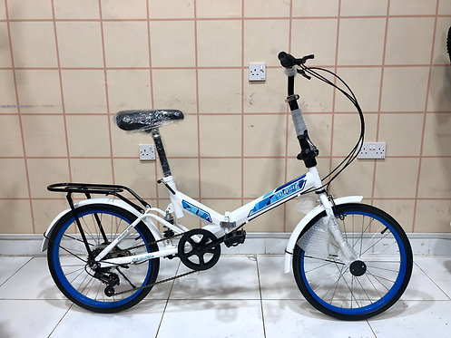 K-Bike Folding