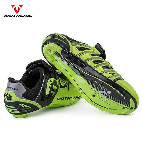 Motachie Road Bike Shoes