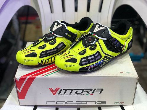 Vittoria Roadbike Carbon Shoes