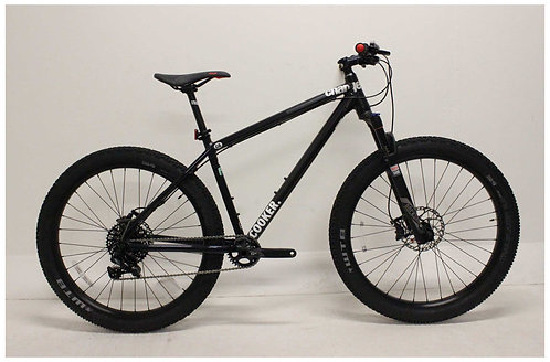 Charge Cooker Fatbike