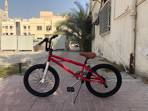 Upten Dragon BMX