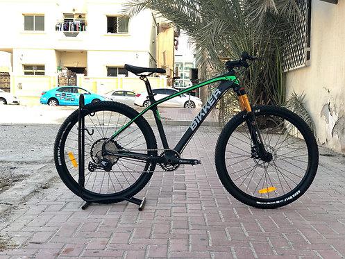 Bikker TXR