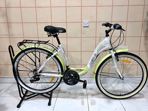 Mogoo Floress Ladies Bike