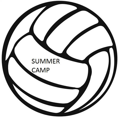 Boys General Skills VB Camp (Deposit Only)