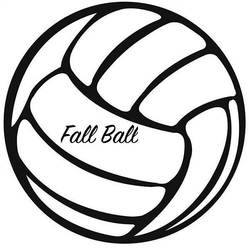 Fall Ball Registration