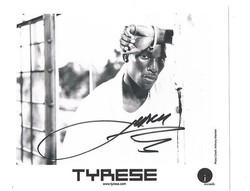 TYRESE