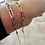 Thumbnail: Chain Link Bracelet - Silver & Gold
