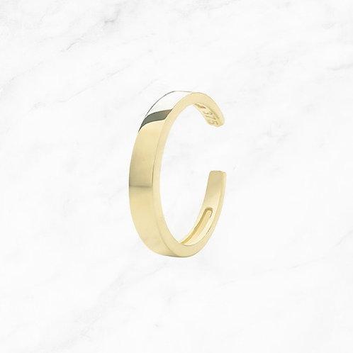 9CT Gold Cartilage Cuff