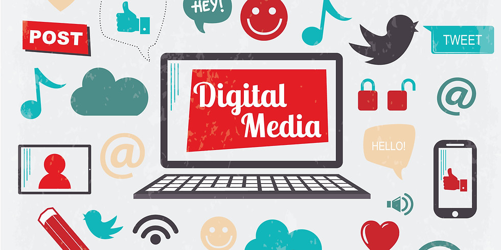 Mentoring: Digital Media- Dollar and Sense with Manny Montilla and Raquel Martinez