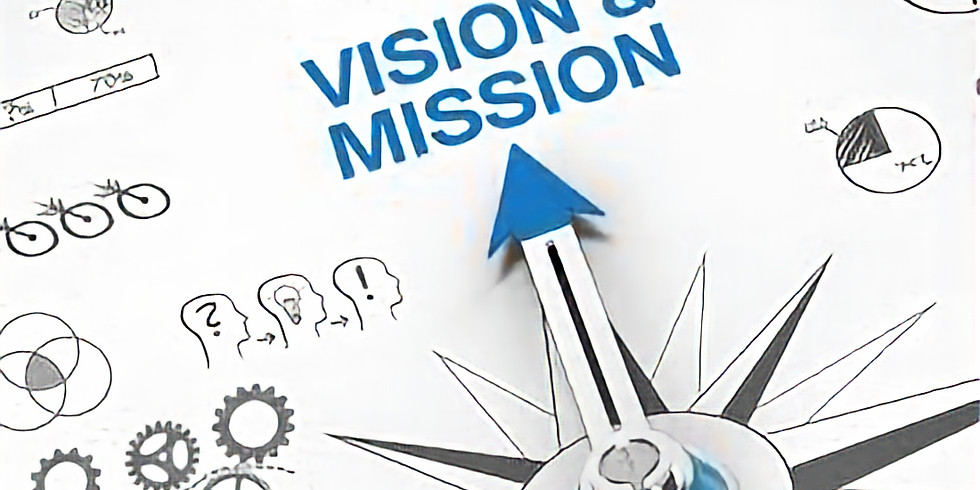 Mentoring in Vision, Mission & Goals with Michael Kublin and TSIC staff Carrie Garcia