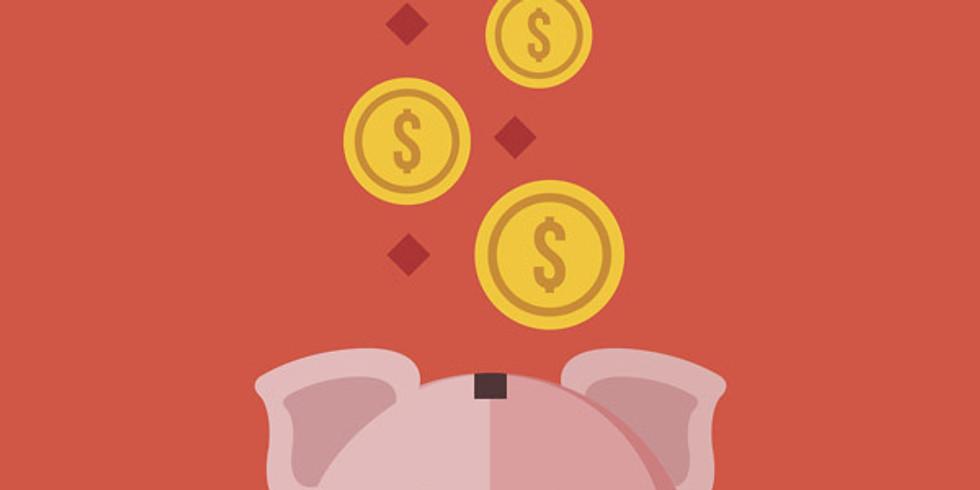 Mentoring in Money Management with Raquel Martinez