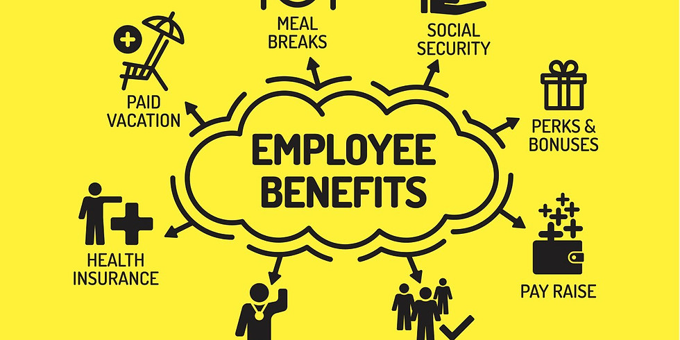 Mentoring in Workplace Benefits Explained with Kayla Ahlness