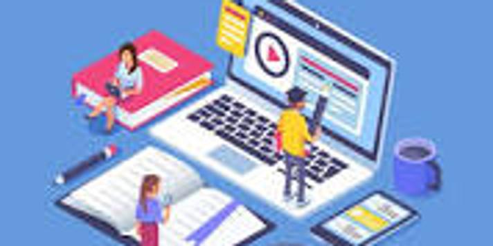 TSIC Virtual Student Social!