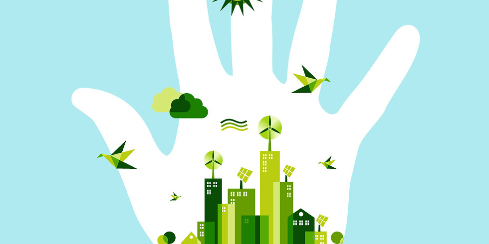 Mentoring in Local Sustainability Efforts with Alec Bogdanoff, Robert Ahlness and Jackie Flur