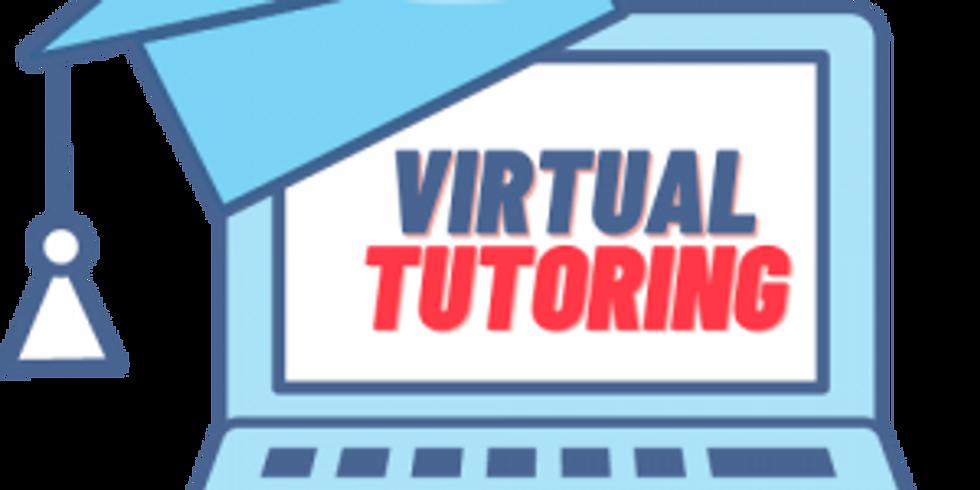 Virtual Tutoring for TSIC Students: Algebra 1
