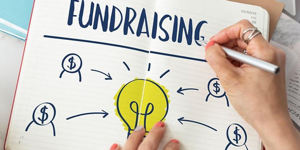 Career Series: Fundraising with mentor Robert Ahlness and Kayla Ahlness