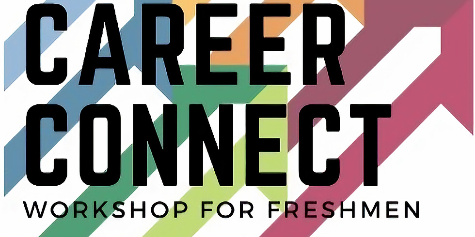 Mentors of 9th Graders- Career Connect
