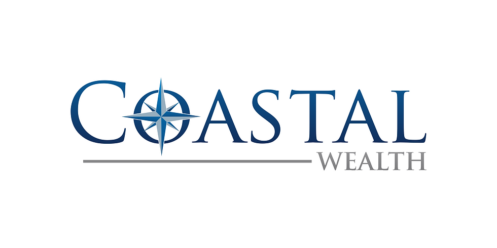 """Mentoring in """"Common Money Mistakes: Part 1"""" with Coastal Wealth and TSIC staff Kayla Ahlness"""