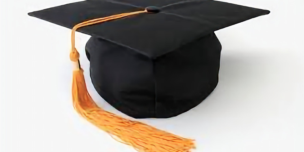 2021 Take Stock in Children of Broward's Virtual Graduation Ceremony