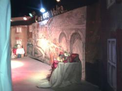 scenografia musical