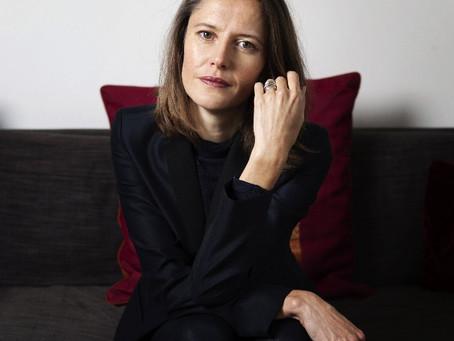 Céline Curiol - Les lois de l'ascension - Éditions Actes Sud
